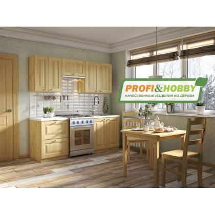 Кухонные гарнитуры PROFI&HOBBY