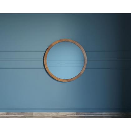 "Зеркало ""Bruni"" круглое"