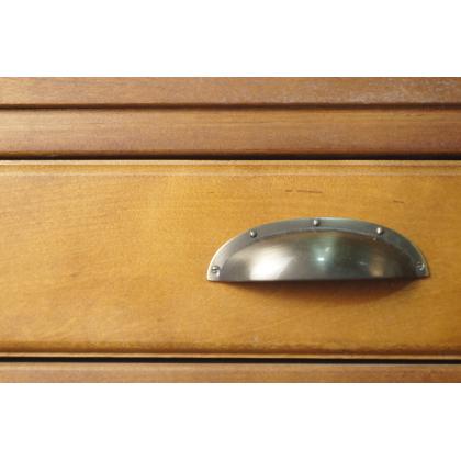 """Рабочий письменный стол """"Gouache"""" в классическом стиле"""