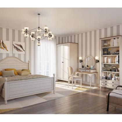 """Кровать в стиле Провнас """"Odri"""" 180 на 200"""