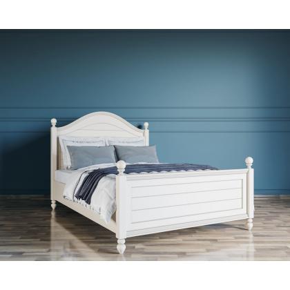 """Кровать в стиле Провнас """"Odri"""" 140 на 200"""