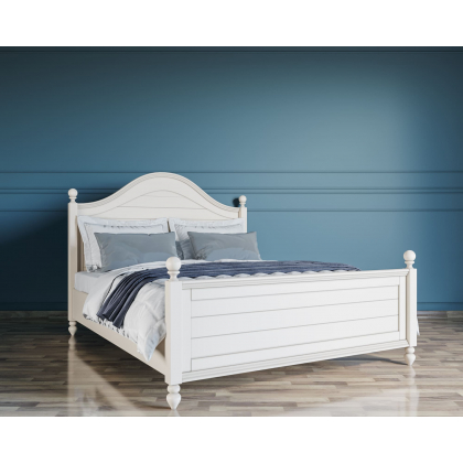 """Кровать в стиле Провнас """"Odri"""" 160 на 200"""