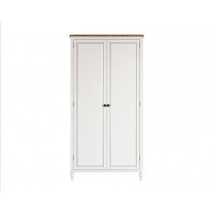 """Шкаф двухстворчатый для одежды """"Odri"""""""