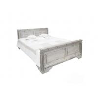 Кровать «Викинг 01» (90) 1-спальная
