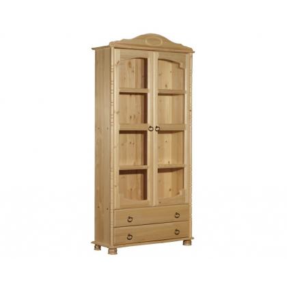 Шкаф книжный №1 Айно