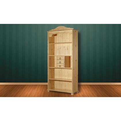 Шкаф книжный №2 Айно
