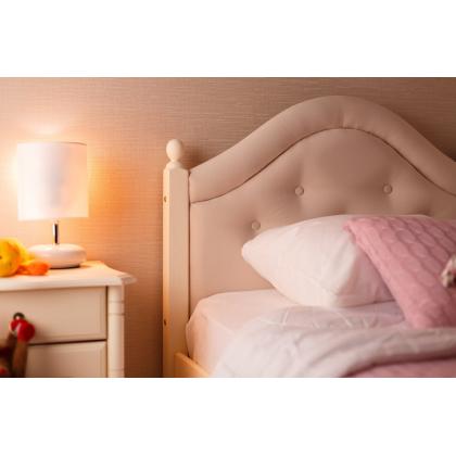 Кровать Кая 1 мягкая с ящиками