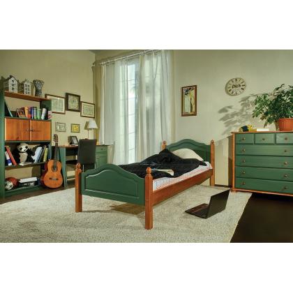 Кровать Кая 2