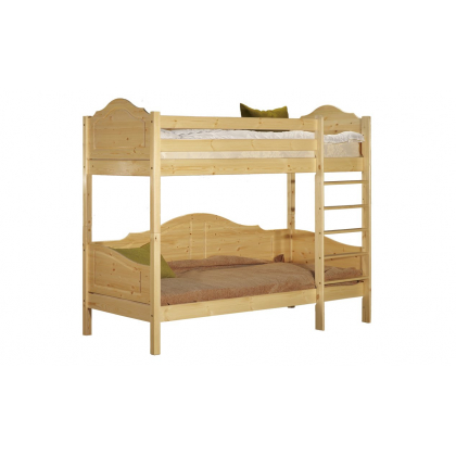 Кровать 2 ярусная Кая 3