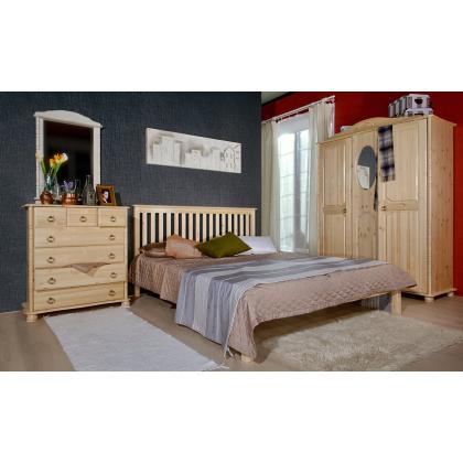 Кровать Рина 1