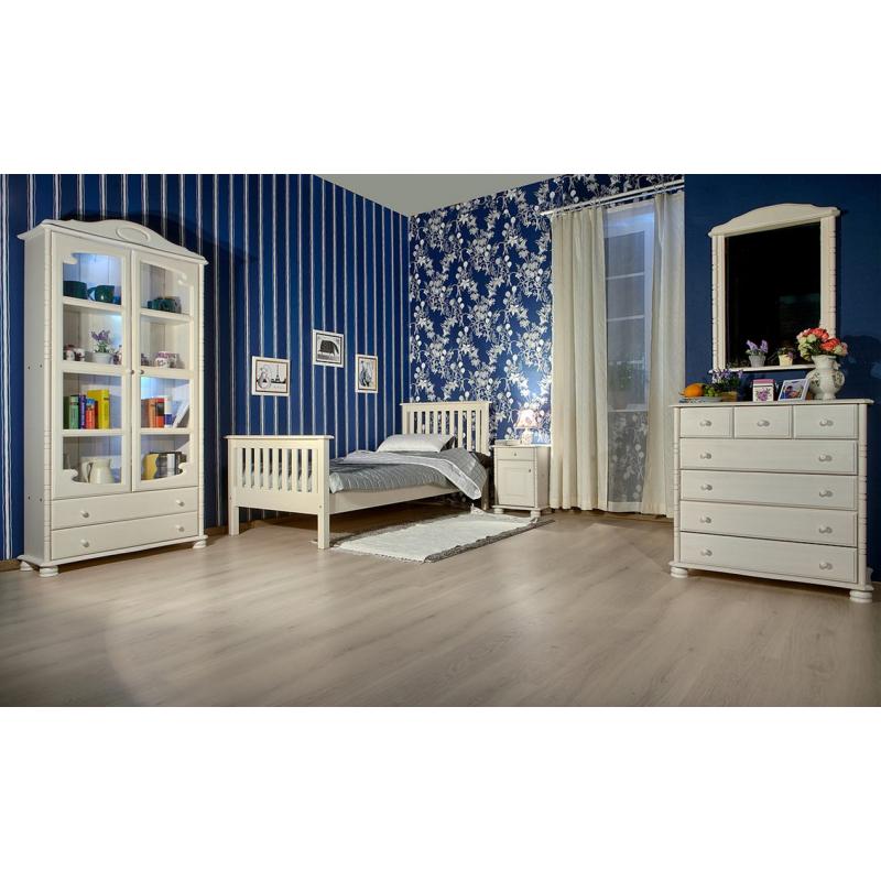 Кровать Рина 2