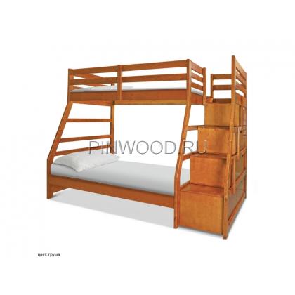 """Двухъярусная кровать """"Эрика"""""""