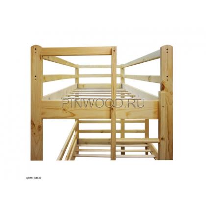 """Двухъярусная кровать """"Орленок"""""""