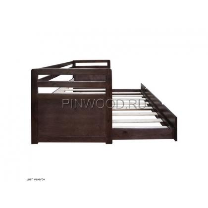 """Детская кровать """"Дуэт"""""""