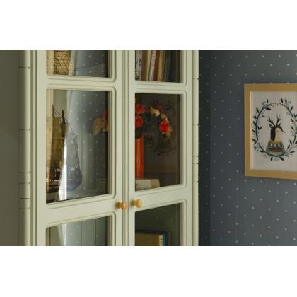 Шкаф книжный Айно №3