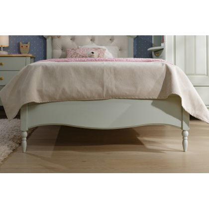 Кровать Айно №18 мягкая