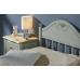 Кровать Айно №10 в магазине PINWOOD г. Новосибирск