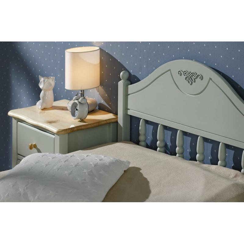 Кровать Айно №10
