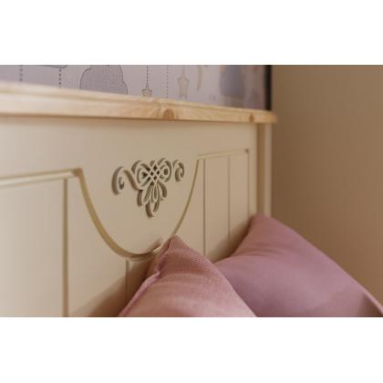 Кровать Айно №8