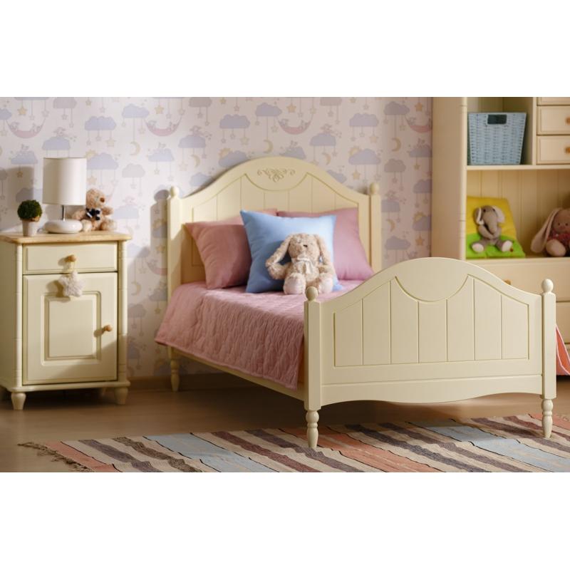 Кровать Айно №5 в магазине PINWOOD г. Новосибирск