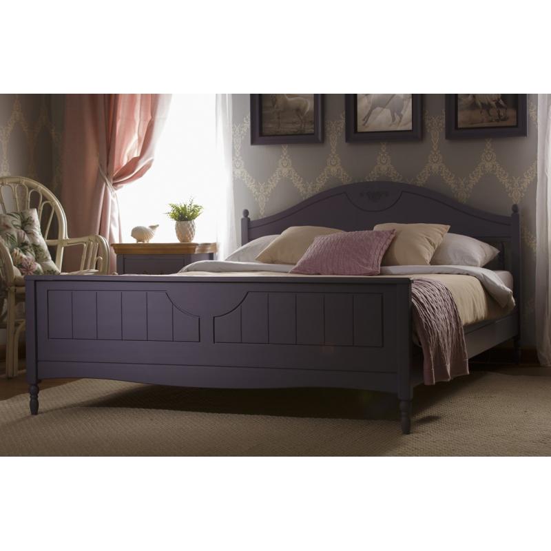 Кровать Айно №4 в магазине PINWOOD г. Новосибирск