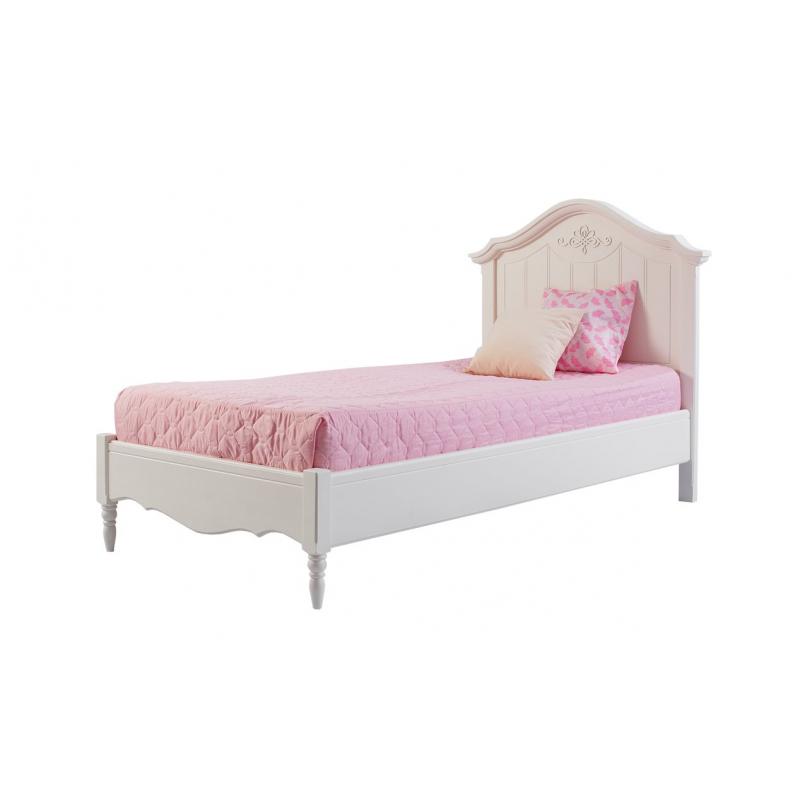 Кровать Айно №2 в магазине PINWOOD г. Новосибирск