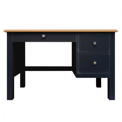 """Рабочий стол """"Jules Verne"""" с широкой тумбой"""