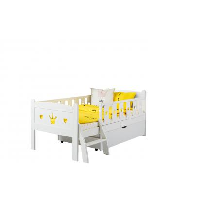 Кровать детская Тимберика Кидс №2 Корона