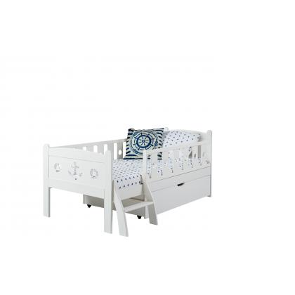 Кровать детская Тимберика Кидс №2 Якорь