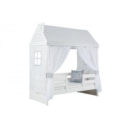 Кровать-домик Тимберика Кидс №5