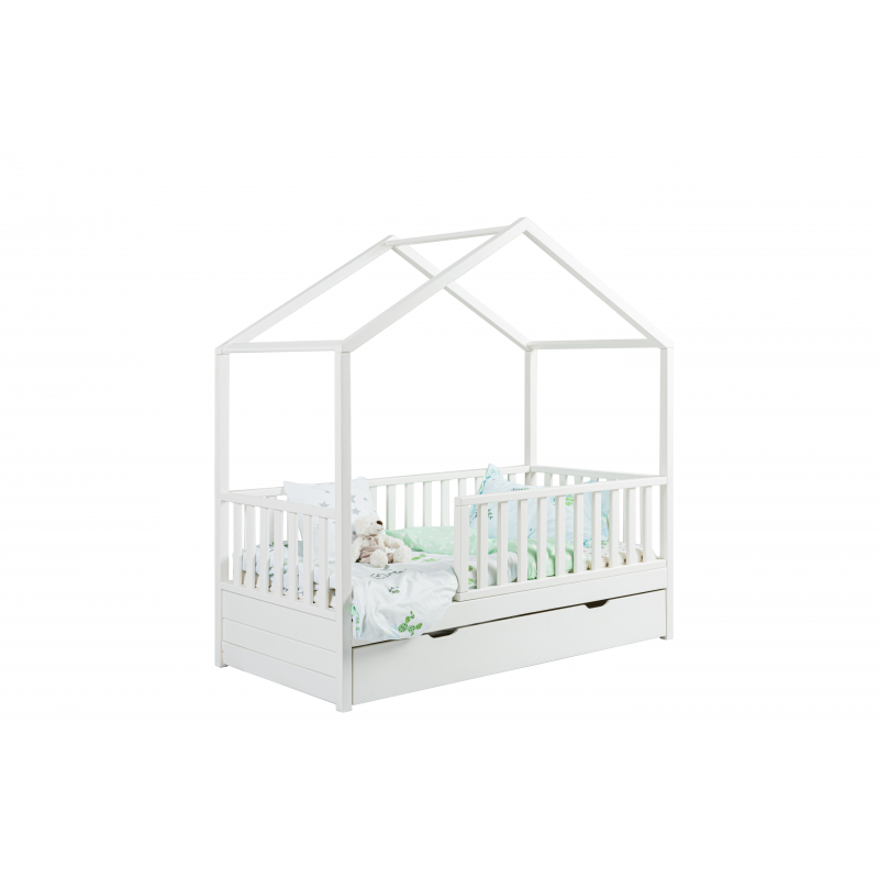 Кровать-домик Тимберика Кидс №10