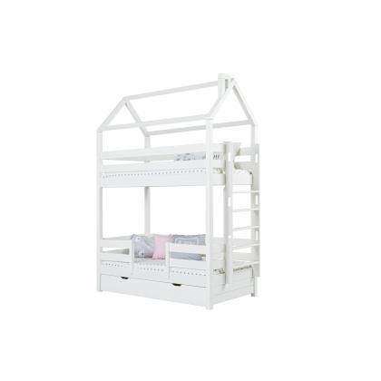 Кровать-домик Тимберика Кидс 2-яр №16