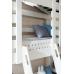 Кровать-домик Тимберика Кидс 2-яр №20 80х180