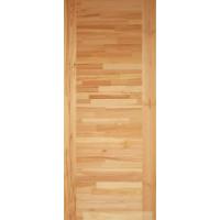 """Деревянные межкомнатные двери """"Входные"""" 40 мм"""