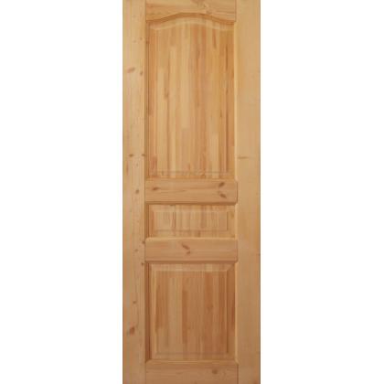 """Деревянная дверь """"Рустик"""""""