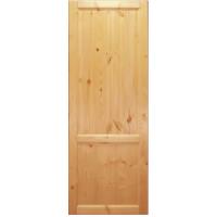 """Деревянные двери """"Дачные"""""""