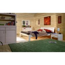 Кровать Брамминг-2