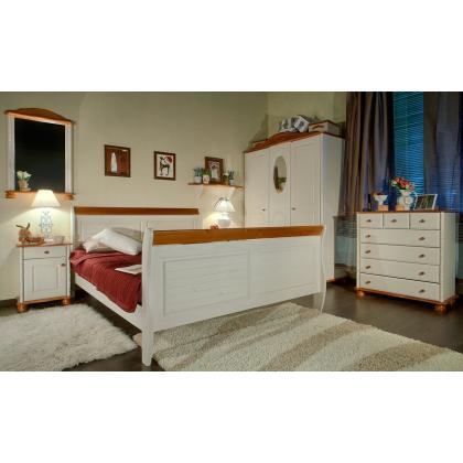 Кровать Дания