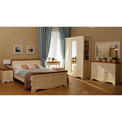 Кровать Дания №2