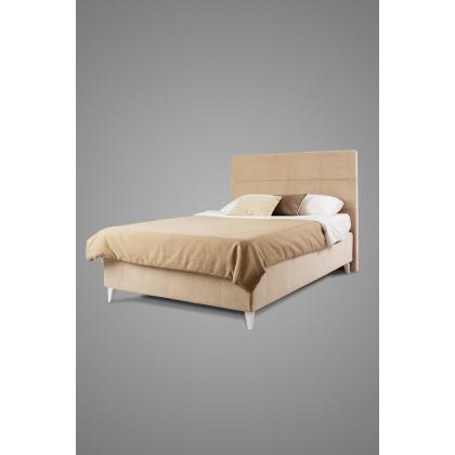 Кровать мягкая Дания №5