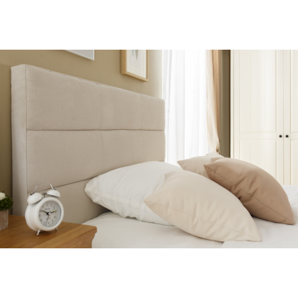 Кровать мягкая Дания №6