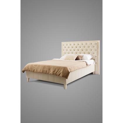 Кровать мягкая Дания №9