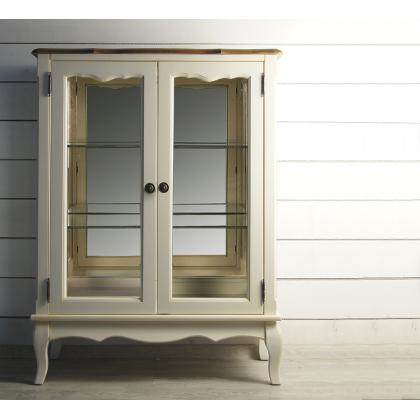 Шкаф двухстворчатый Leontina для посуды (Леонтина)