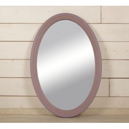 Зеркало овальное Leontina