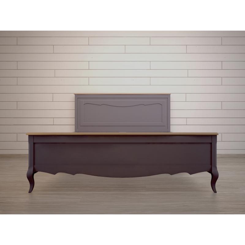 Кровать двуспальная Leontina 180х200