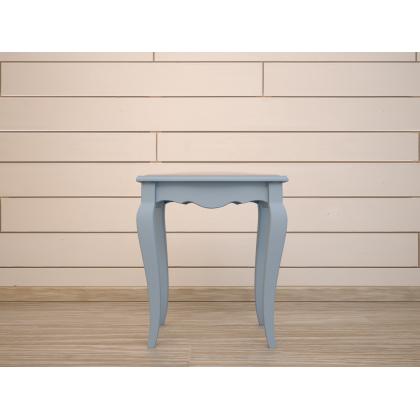 Табурет Leontina с мягким сиденьем