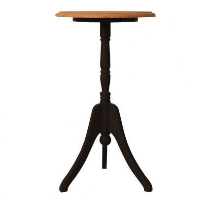 Круглый кофейный стол Leontina (Леонтина)