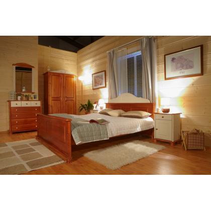 Кровать Айно двуспальная