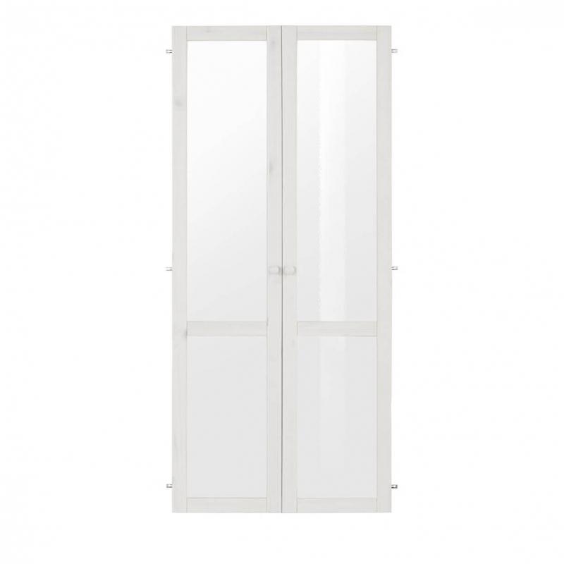 """Двери к стеллажу """"Бостон"""" 1000"""
