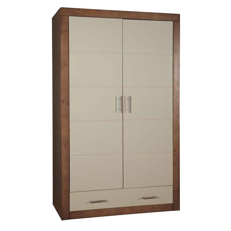 Шкаф комбинированный Брамминг